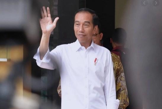 Suntik Vaksin Covid-19 Pertama ke Presiden Jokowi, Pihak Istana akan Siarkan Langsung