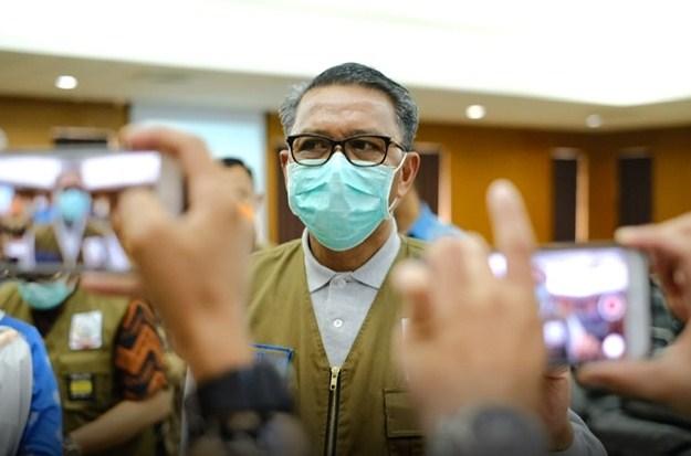Jangan Lupakan Protokol Kesehatan, Gubernur Sulsel Ingatkan Massa Aksi