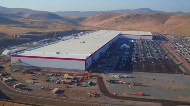 Pabrik Batterai Terbesar Dunia akan Berdiri di Morowali