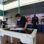 Pelantikan Pejabat Pemkot Palopo