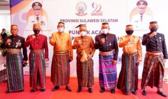 Aset Terbesar Indonesia adalah Pemuda, Wagub Sulsel Minta Bangun Sulawesi Selatan