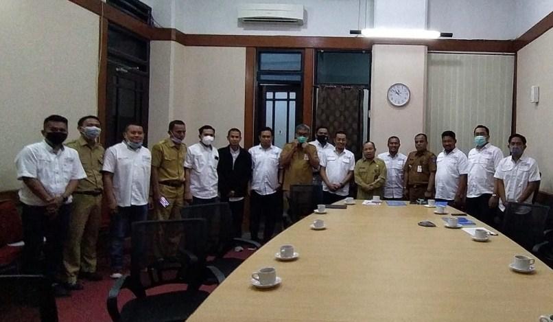 Serikat Media Siber Indonesia Dorong Profesionalisme Media Online