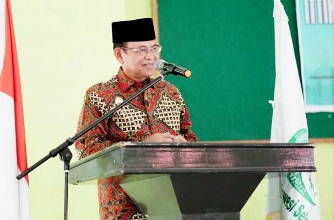 Program Seleksi Imam Masjid akan Dilaksanakan Pemkab Luwu