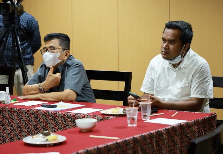 Inovasi Sampah Emas Kelurahan To'bulung Raih Penghargaan di STBM 2020