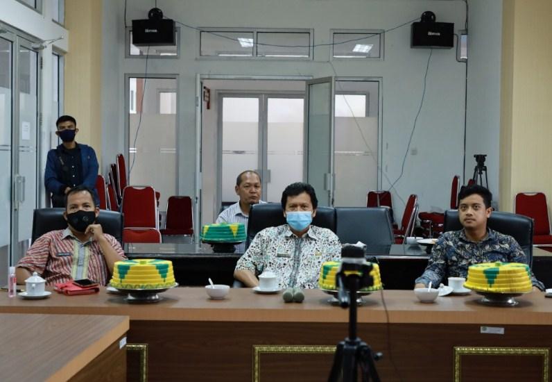Webinar IAP2, Pembangunan Berketahanan Pandemi