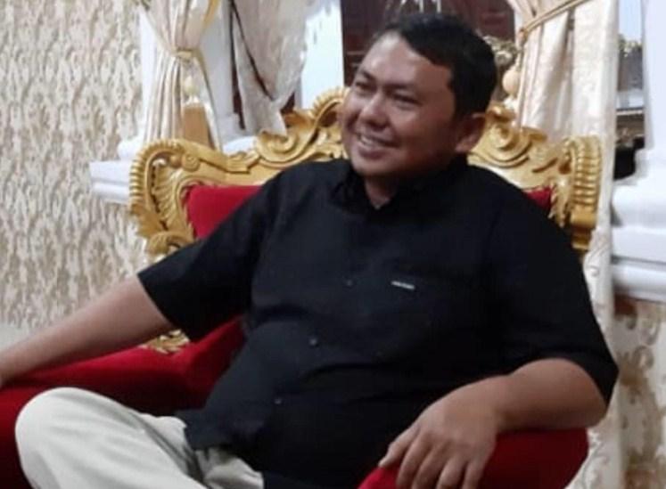 Formatur Musda Kota Palopo Sepakat Abdu Kembali Jabat Ketua PAN