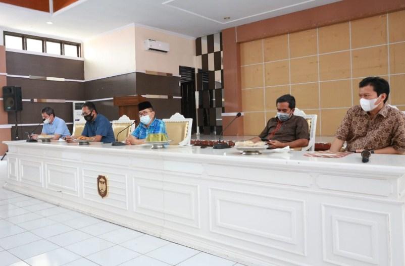Penerapan Pembatasan Kegiatan Masyarakat di Kota Palopo, Dinkes: Tunggu Instruksi Gubernur