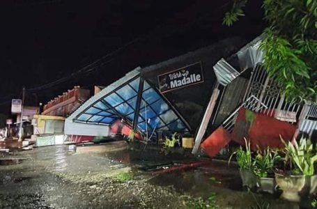 Pasca gempa yang mengguncang wilayah Provinsi Sulawesi Barat (Sulbar), Badan Penanggulangan Bencana Daerah (BPBD) terus melaporkan perkembangan terkini