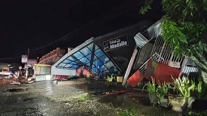 Update: 3 Orang Dikabarkan Meninggal Akibat Gempa yang Mengguncang Sulbar