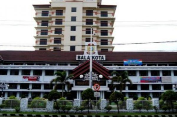 Kantor Walikota Makassar
