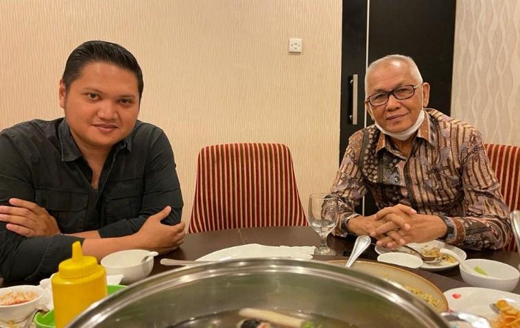 Jelang Musda Golkar Luwu, Arham: Keluarga Besar Tidak Terlibat Suksesi