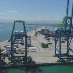 Mega New Port