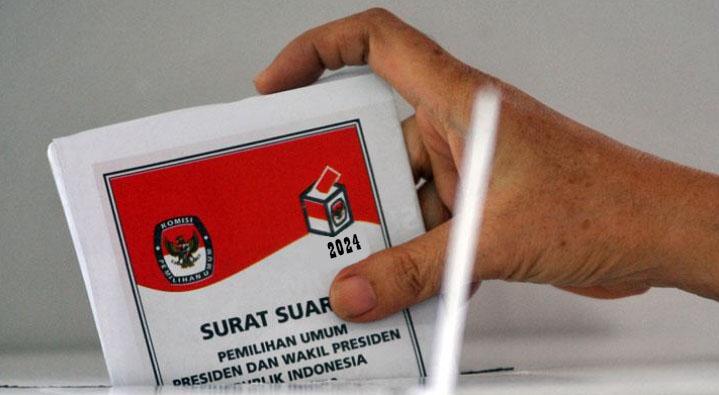 Mendagri Tak Hadir, DPR Pending Keputusan Resmi Waktu Pelaksanaan Pemilu dan Pilkada Serentak