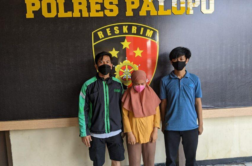 """Inimi Oknum IRT Yang Modusnya Mengaku Dinas Sosial"" Berikut Tempat Pelaku Beraksi di Palopo"