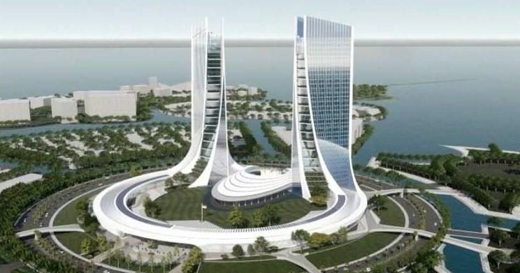 Mega Proyek Rancangan NA Dihentikan, Total Anggarannya Rp2,2 Triliun