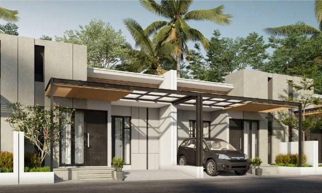 Beli Rumah di Kawasan Opu Tosappaile, Bonus Honda Brio