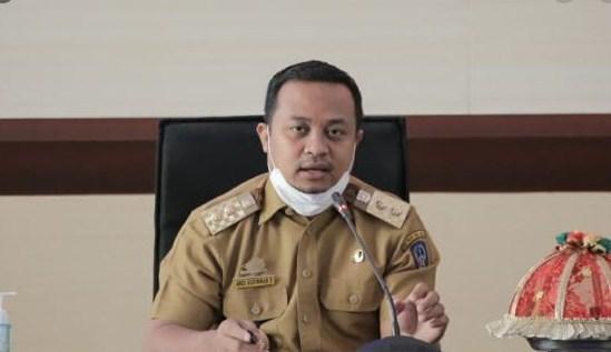 Plt Gubernur Sulawesi Selatan Sebut Tugas Pertama yang Ingin Diselesaikan