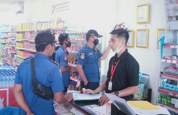 Pemilik Bangunan di Kabupaten Luwu Diminta Lengkapi Bangunannya dengan Sistem Proteksi Kebakaran