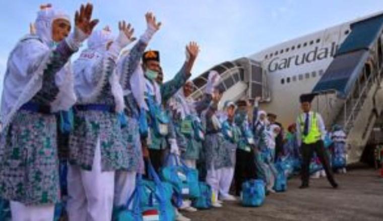 Daftar Tunggu CJH di Luwu Utara Sampai 24 Tahun, Kuota 227 Orang, Pendaftar 5,456