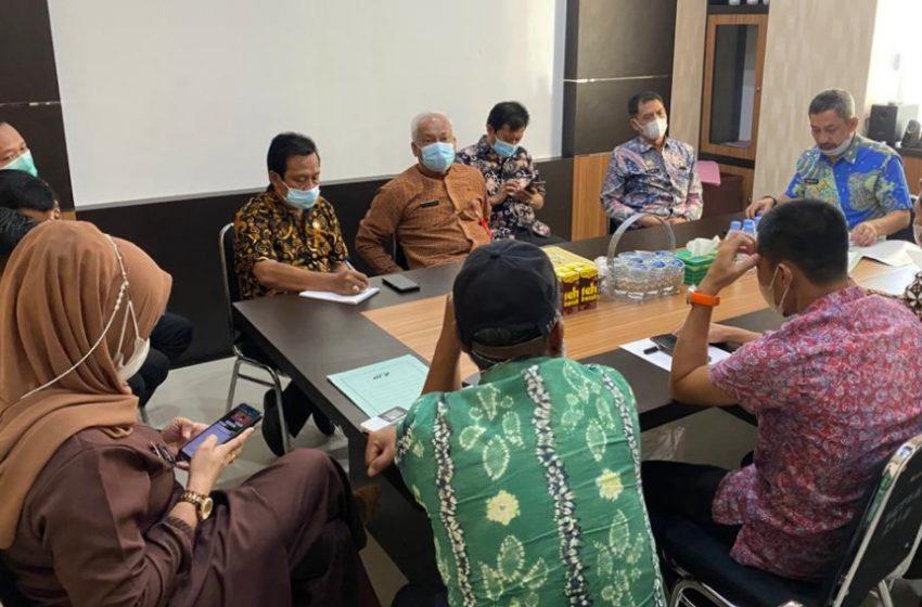 HUT Kota Palopo Ke-19 akan Dilaksanakan Secara Virtual