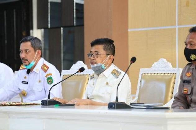 Apresiasi Penanganan Covid-19 di Kelurahan, Pemerintah Kota Palopo akan Beri Hadiah