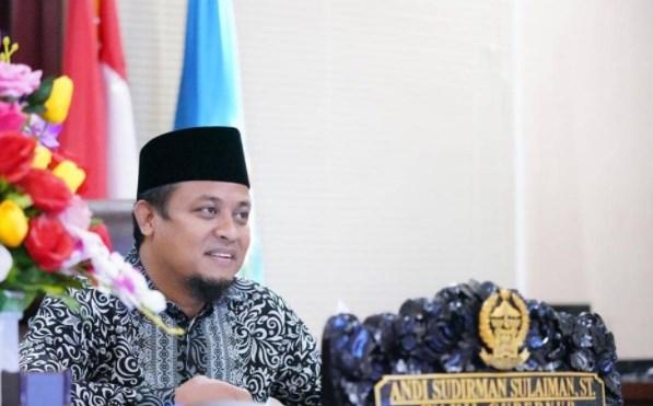 ASS Tolak Maju di Pilkada Gubernur Sulsel 2024