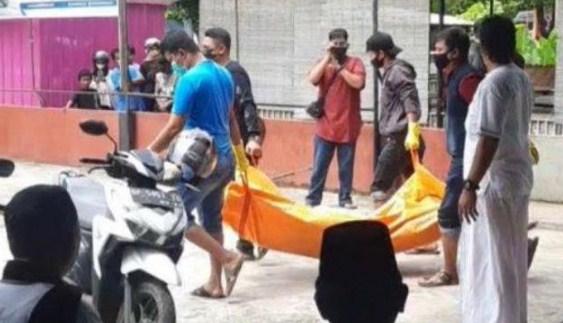 Identitas Mayat yang Ditemukan Terungkap, Korban Siswa SMKN 2 Kota Palopo