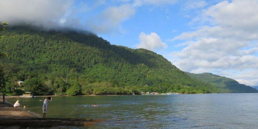 Wisata Alam Danau Matano Menuju Geopark DM, Pemkab Lutim Akan Bentuk Tim