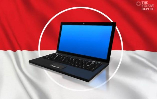 Kemendikbudristek Akan Bagikan Laptop ke Sekolah, Anggaran yang Disiapkan Rp17,42 T