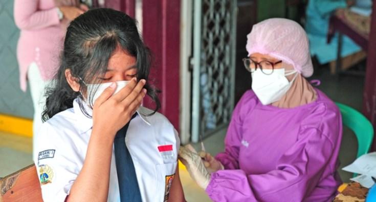 Plt Gubernur Minta Walikota/Bupati Kebut Vaksin Untuk Pelajar, Dinas Pendidikan Sulsel: Persiapan PTM