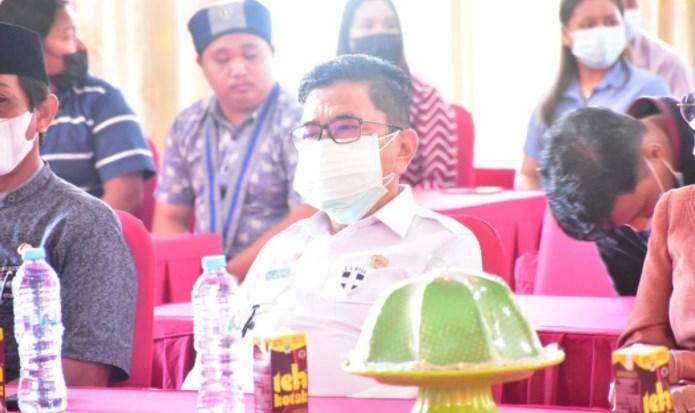 Konferensi Cabang XV GMKI Palopo Dibuka, Walikota : Kalau Ada yang Perlu Diluruskan, Mari Kita Diskusikan!