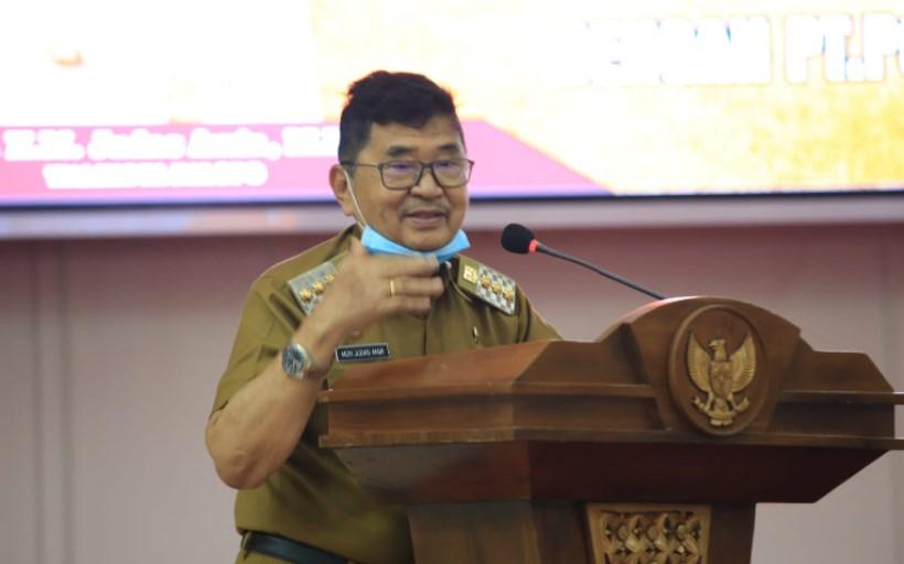"""Pelaksanaan PTM di Kota Palopo, 8 SD dan 3 SMP Dapat """"Lampu Hijau"""""""