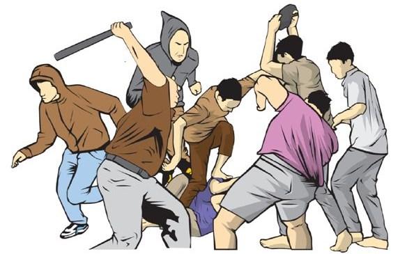 Tawuran Mahasiswa antar Fakultas di UNHAS Mencuat, 26 Orang Diamankan Polrestabes Makassar